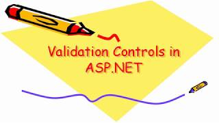 All Validation Control in ASP.NET with example in Hindi
