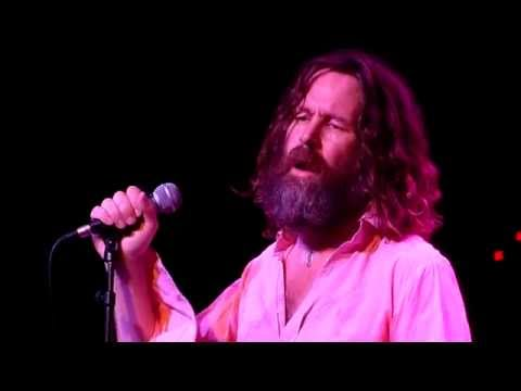 Hothouse Flowers  Isnt It Amazing  Brooklyn Bowl, London  October 2015