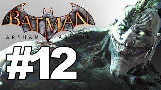 Batman Beyond: Arkham Asylum Part #12 - THE JOKER INFECTED - THE END