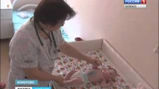 Вернули жизнь сразу после рождения(Кемеровские хирурги прооперировали ребенка с редкой патологией сразу после рождения. Ещё во время УЗИ..., 2015-11-05T11:35:15.000Z)