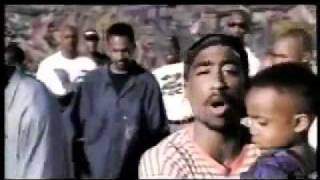 2Pac - My Block Official Explicit Video