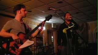 "Shotgun Shack, live, ""I Just Wanna Make Love to You""/""You Shook Me All Night Long"" (covers)"