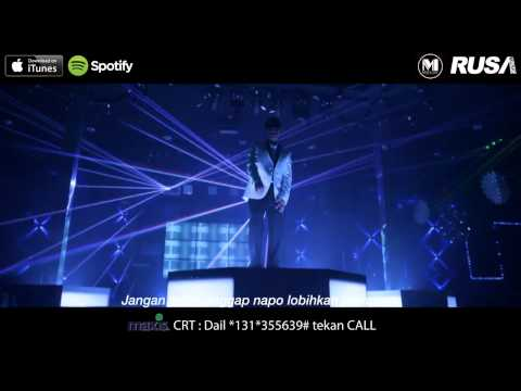 Gadis Jolobu Official Music Video W A R I S Feat  Dato' Hattan