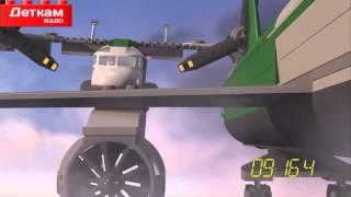 Конструктор LEGO City  60021 «Грузовой конвертоплан»  Лего Сити купить в интернет магазине(, 2014-05-08T10:53:52.000Z)