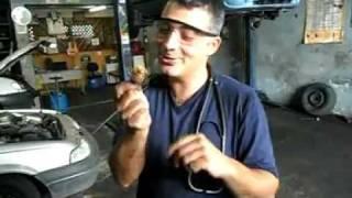 Dr Macete - Macete da Válvula Termostática  Corsa  8v thumbnail
