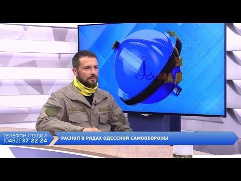DumskayaTV: Вечер на Думской. Валерий Начвинов, 14.12.2017