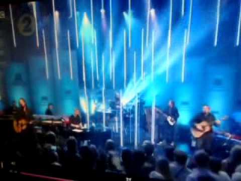 Let me go Gary Barlow bbc 2 radio