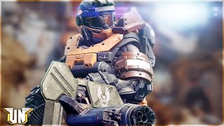 Halo 5 - The Jorge Warzone Challenge!