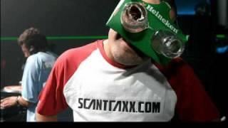 BK - Revolution 2009 (Alex Kidd & Kidd Kaos Remix)
