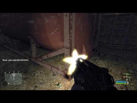 Crysis как прыгать высоко