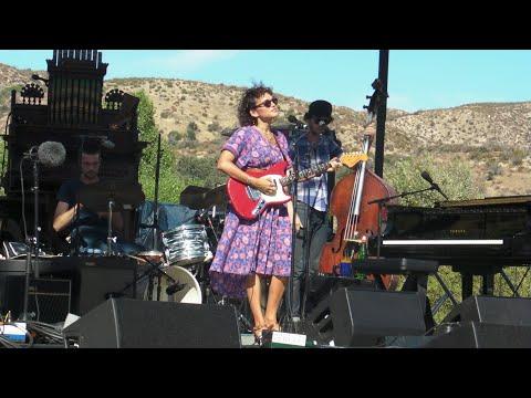 Norah Jones - Bridge School And Painted Turtle Benefit - FULL SHOW 09-14-19