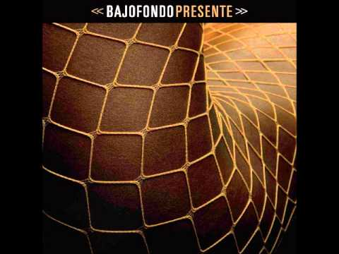 Bajofondo - Circular
