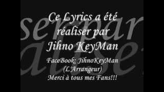 Serge Beynaud kababléké Lyrics)