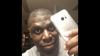 T-Mobile HTC 10, A Second look! [FULL REVIEW]