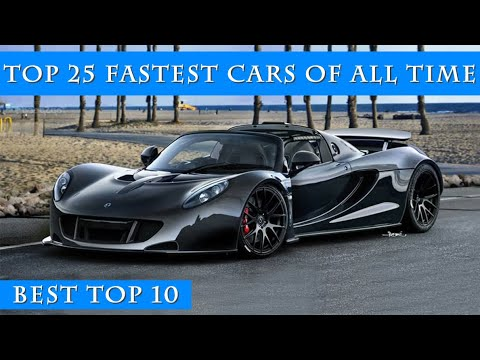 top-25-fastest-cars-of-all-time---part-#2-[must-see]