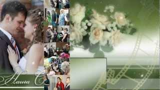 Наша свадьба г.Тейково.avi