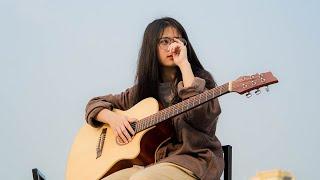 一個人的放鬆安靜時刻吉他女生精選冷門合輯女聲歌單