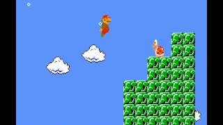 FDS Super Mario Bros. Speedrun in 2:37.05 (Minus World)