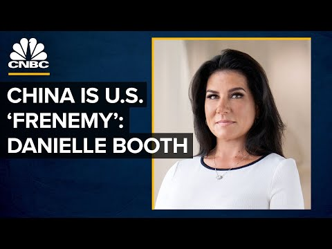 What's Next For The U.S. Economy: Danielle DiMartino Booth