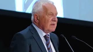 Václav Klaus - Die Schweiz als Inspiration