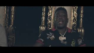Tolb Ray  Big General Official Video