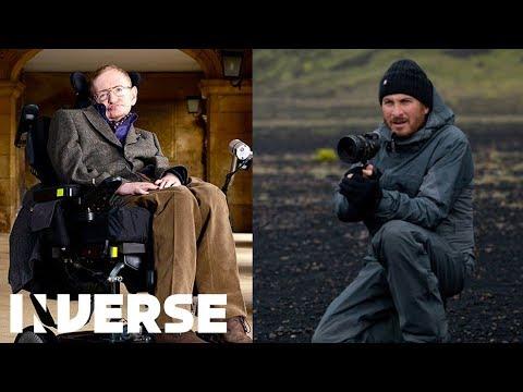 "Darren Aronofsky on Stephen Hawking: ""He Didn''t 'BS' Anyone"" | Inverse"