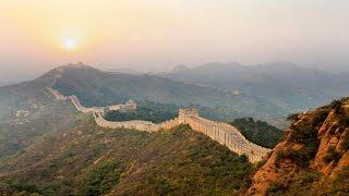 Чудеса света - Великая Китайская стена : Китай(Как организовать комфортный и экономный отпуск своими руками без турагентств узнайте здесь http://goo.gl/tKAayU..., 2015-07-07T12:08:41.000Z)