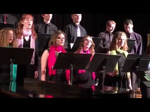 Schoharie High School Select Choir