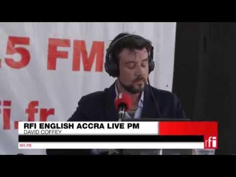 ACCRA LIVE PM 1  - 26 Nov. 2015