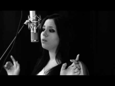 Burn - Emily Skyy (Usher Cover)