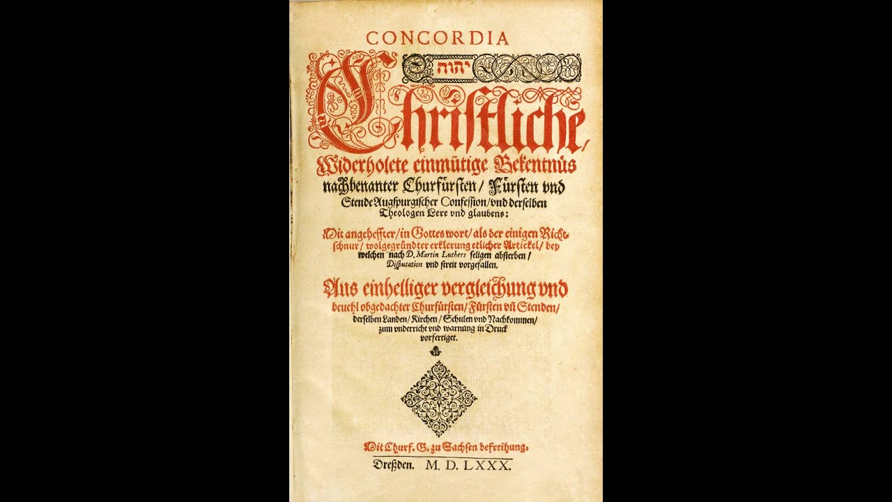 book of concord 05 luther u0027s small catechism the lord u0027s prayer