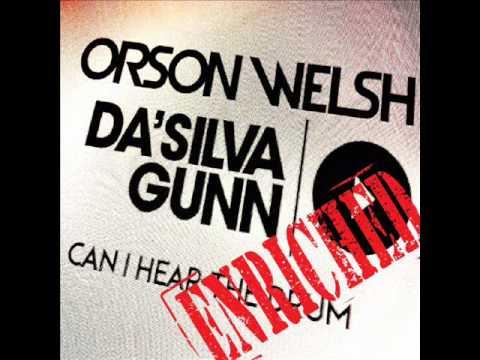 Orson Welsh & Da'Silva Gunn - Can I Hear The Drum (Enriched Records)