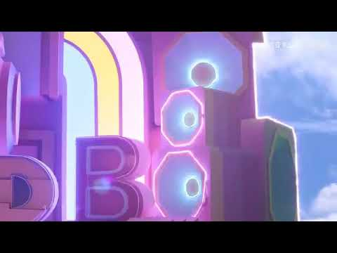 Download Dancing Baby Shining Return   Batalha de Dança [ 4 girls Ver.]