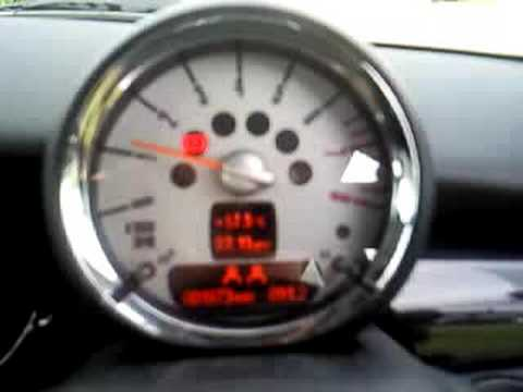 MINI Cooper S - Whining Noise 1