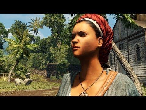 Assassin's Creed Liberation HD Walkthrough - Part 15 - Chichen Itza