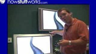 How HDTV Works