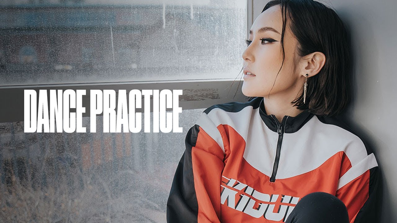 Image result for Ankhmaa - Waiting For You (Dance Practice)