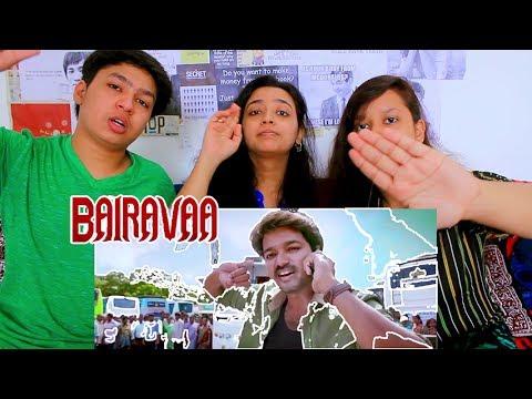 Bairavaa - Official Teaser + trailer |...