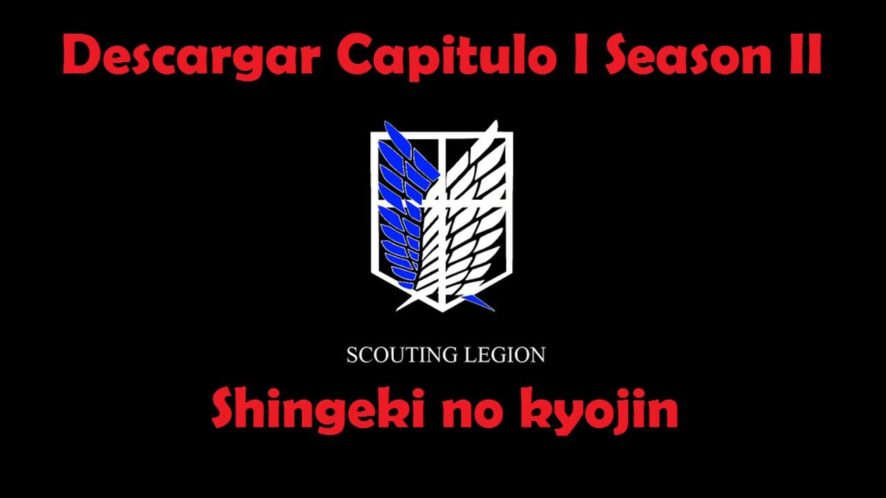 Descargar Shingeki no Kyojin Sub Español | SavithAnime