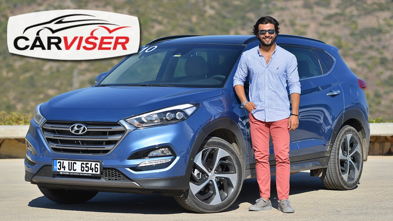 hyundai tucson 1 6 t gdi at 4x4 test s r review. Black Bedroom Furniture Sets. Home Design Ideas