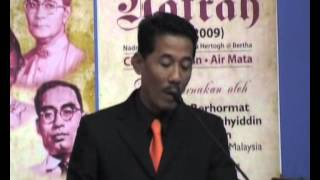 Jais Jamil : Pengacaraan Majlis bersama TPM.flv