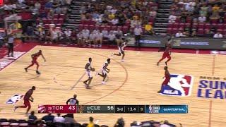 3rd Quarter, One Box Video: Cleveland Cavaliers vs. Toronto Raptors