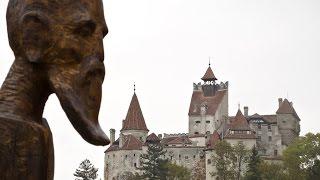 Top 20 - Cele mai Frumoase Castele din Europa || Incredible Romania