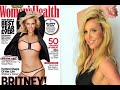Revista demuestra con video que Britney Spears no usó photoshop