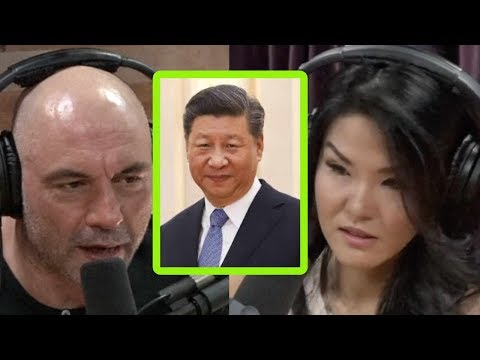 Melissa Yen: What Americans Don't Understand About China