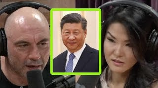 Melissa Chen: What Americans Don't Understand About China