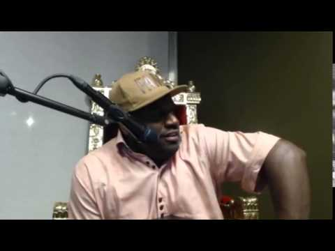 10-7-14 The Corey Holcomb 5150 Show - Caught in the Act