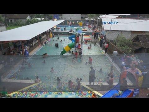 Wisata Waterplay Chenoa