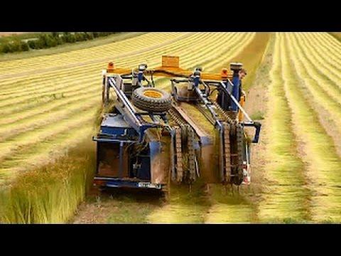 นวัตกรรมเทคโนโลยี การเกษตร