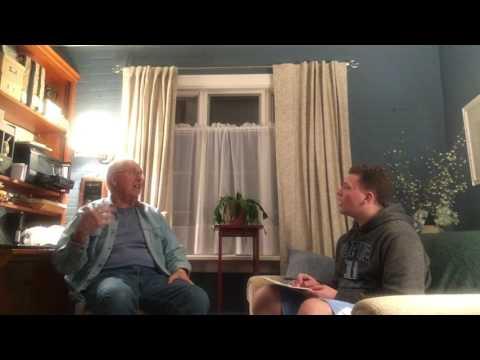 Interview about Ernie Davis with John Wilbur